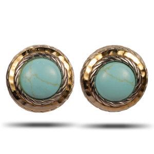 turquoise-earrings