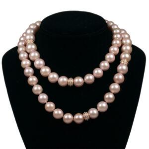 Long Pearls