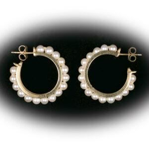 Pearl Earrings copy