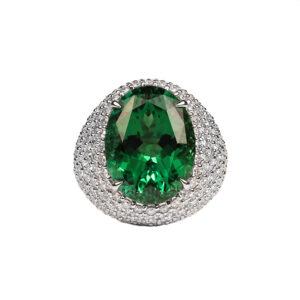Green ring 2